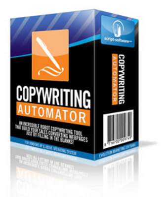 Product picture Copywriting Automator