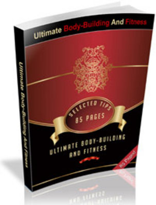 Product picture Ultimate Body-Building And Fitness